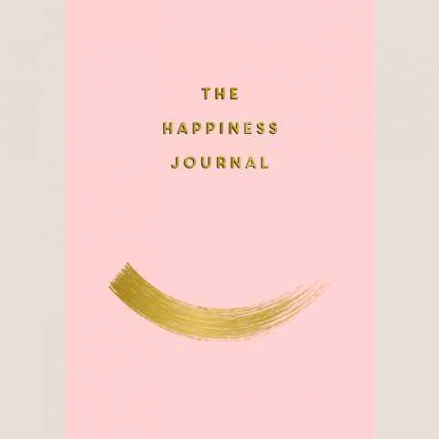 The Happiness Journal - Buy Online UK