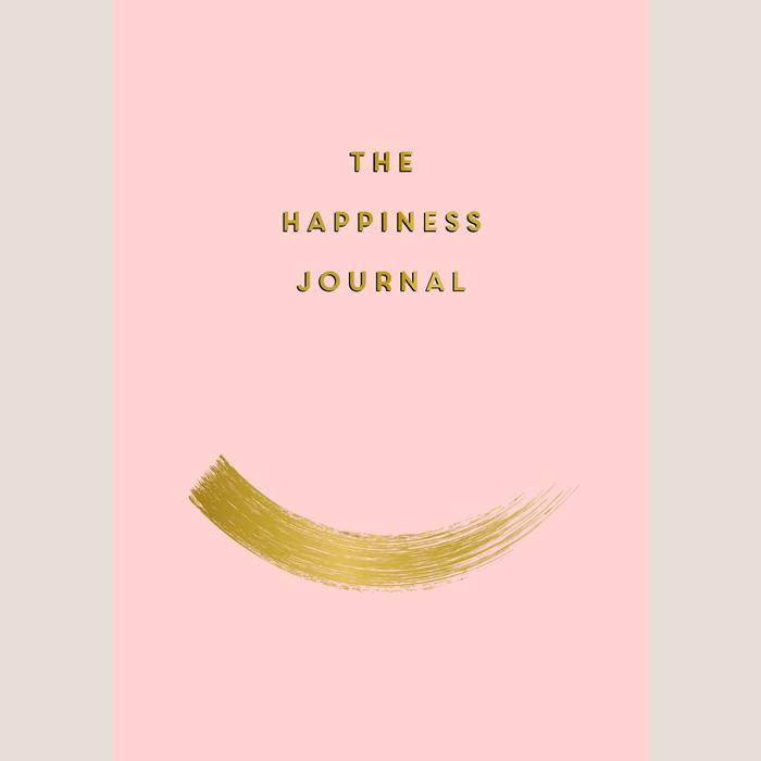 The Happiness Journal - Buy Online UK