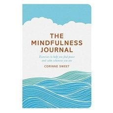 The Mindfulness Journal - Buy Online UK