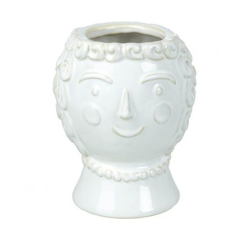Womans Face Plant Pot For Sale Online UK