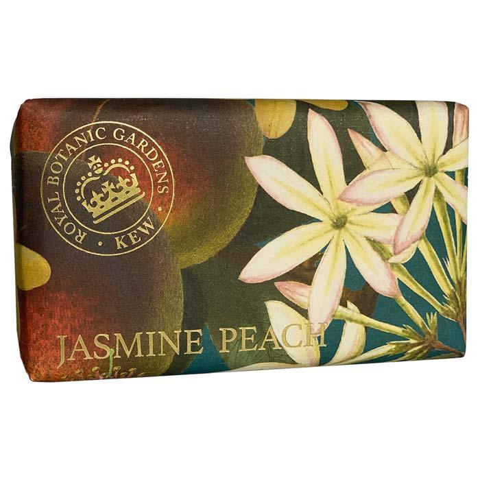 Jasmine Peach Kew Soap - Buy Online UK