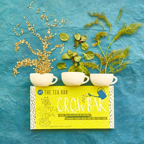 crowbak tea bar