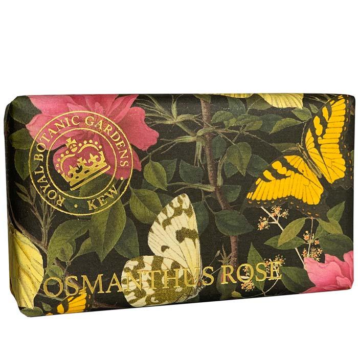 Rose Osmanthus Soap - Buy Online UK
