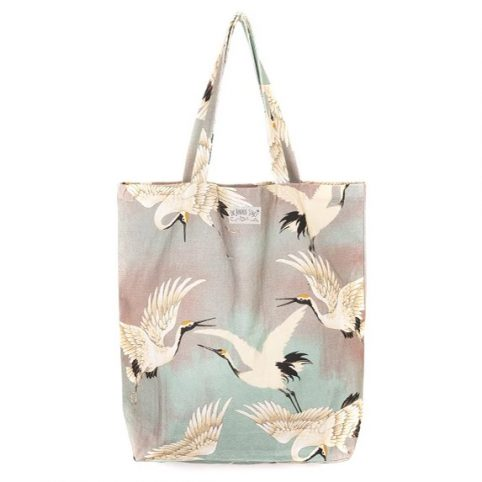One Hundred Stars Aqua Stork Bag - Buy Online UK