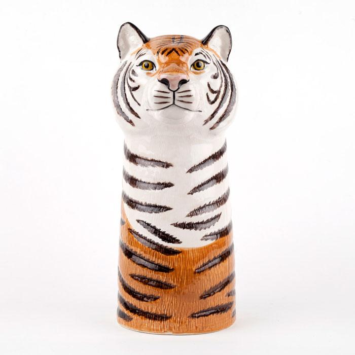 Tiger Vase Quail Ceramics - Buy Online UK
