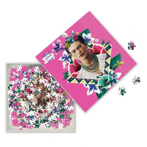 Frida Kahlo Jigsaw Puzzle Buy Online UK