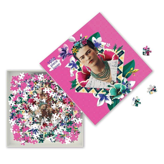 Frida Kahlo Jigsaw Puzzle Buy Online UK