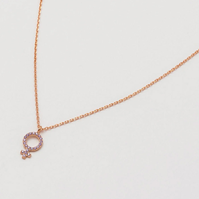 Venus Rose Gold Plated - Buy Online UK