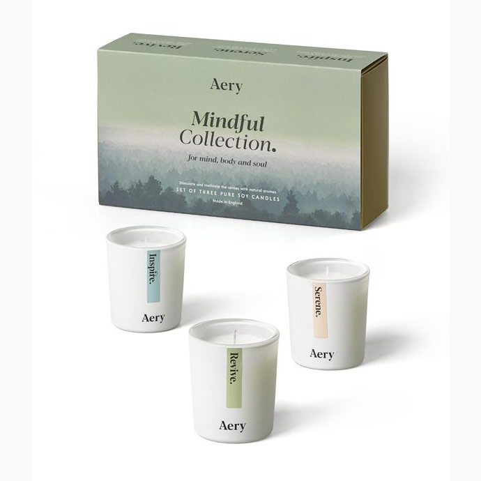 mindful candles