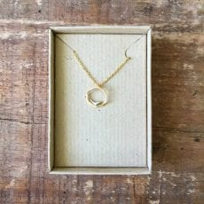 Sixton Dove Necklace - Buy Online UK