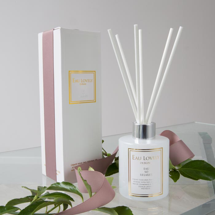 Lavender and Chamomile Diffuser - Buy online UK