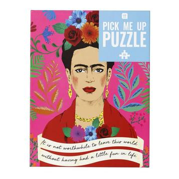 Frida Kahlo Jigsaw Puzzle 500 Pieces - Buy Online UK
