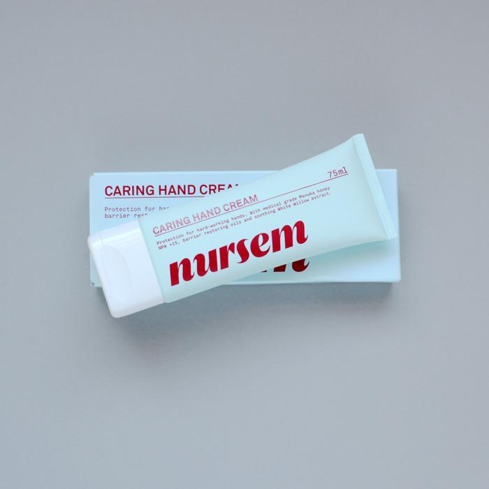 Nursem Hand Cream - Buy Online UK