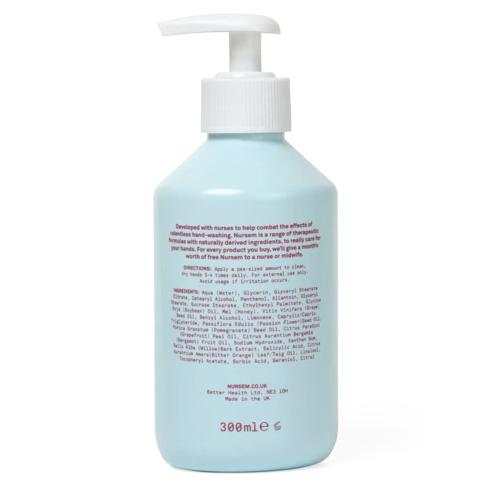 Nursem Hand Cream