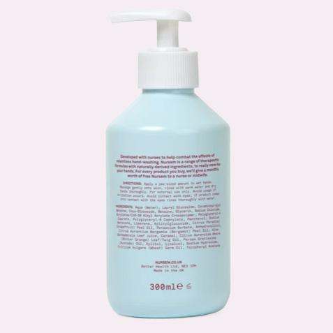 Nursem Hand Wash - Buy Online UK