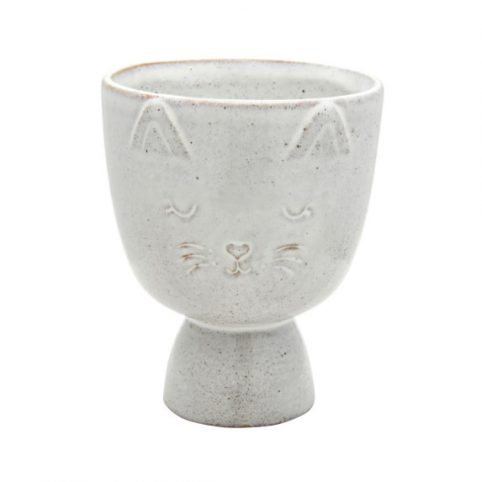 Small Cat Planter - Buy online UK
