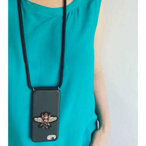 Insect I Phone Holder Sixton - Buy Online UK