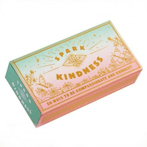 Spark Kindness Novelty Marches Buy Online UK