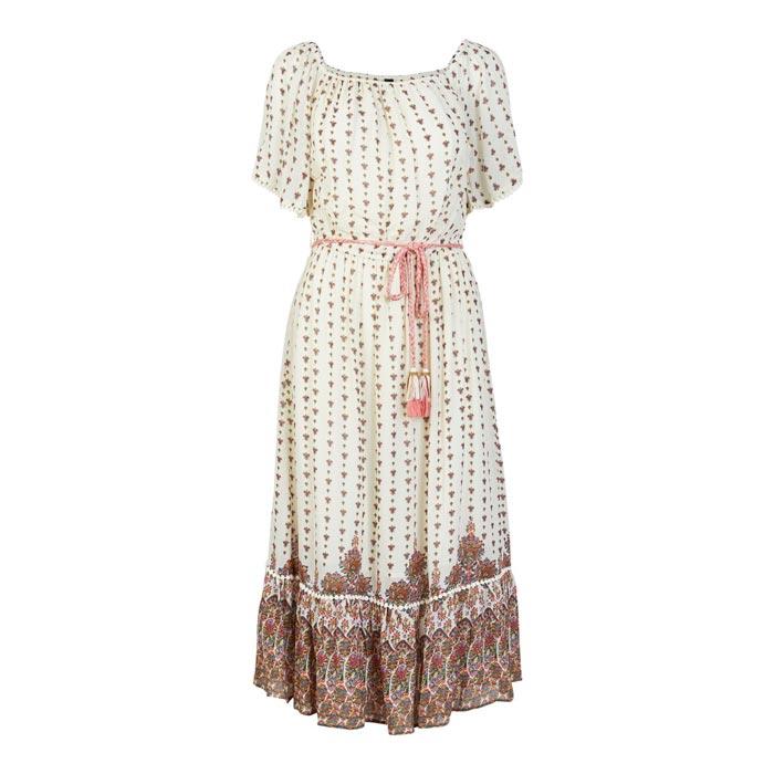 YAS Summer Maxi Dress