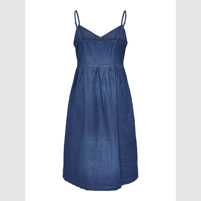 Jeans Strap Dress - Buy online UK