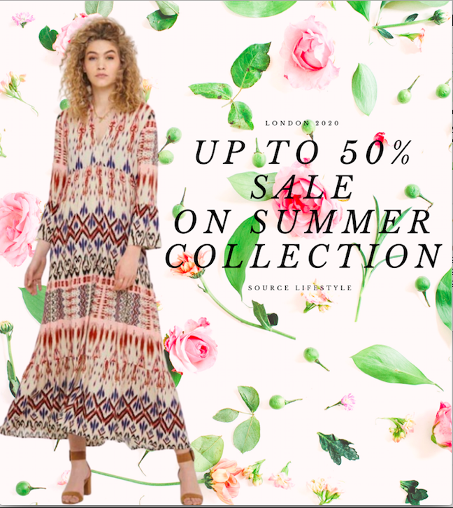 sustainable clothing dress sale