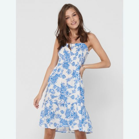 JDY Strap Floral Dress - Buy Online UK