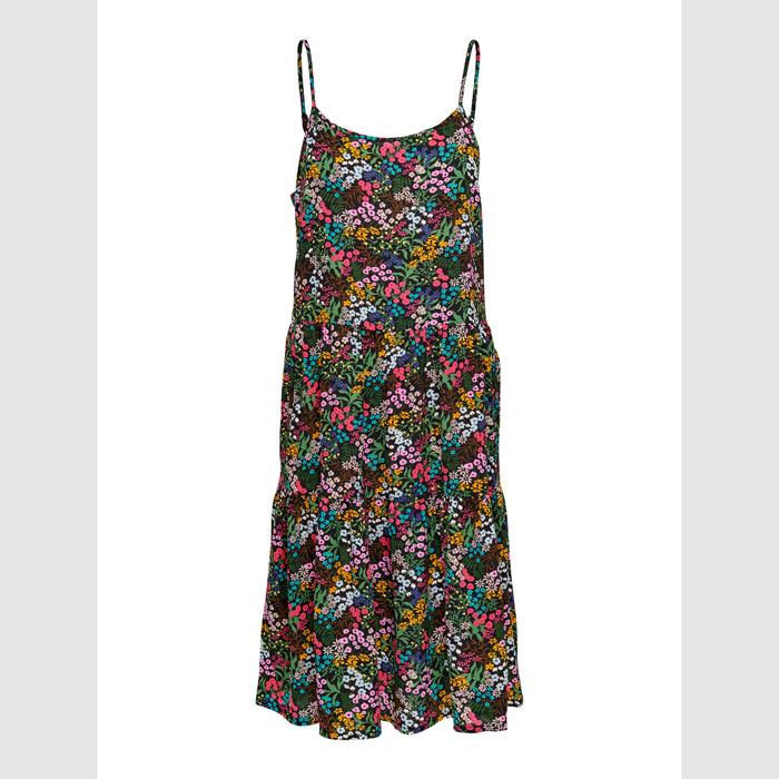 JDY Floral Strap Dress - Buy Online UK
