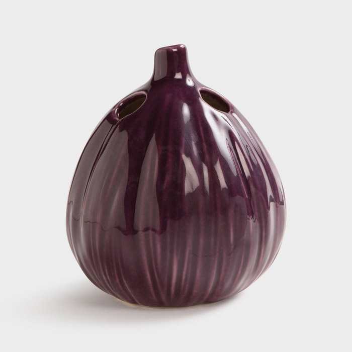 Fig Vase from Klevering - buy online with free UK delivery over £20