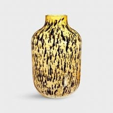 Leopard Print Vase - For Sale Online With Free UK Delivery