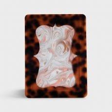Tortoise Shell Photo Frame - Buy Onilne UK