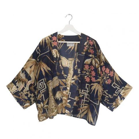 Kimono One Hundred Stars Bamboo - Ourchas Online With Free UK Delivery