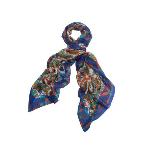 One Hundred Stars Decadent Scarf