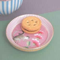 Pip Studio Pink Tea Tip - Buy online uK