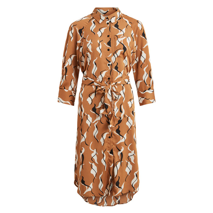 Object Waist Shirt Dress - Buy Online UK
