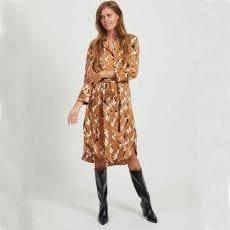 Object Waist Shirt Dress - Buy Online UK