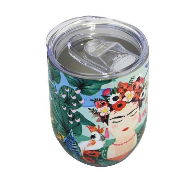 Disaster Designs Frida Keep Mug - Buy Online UK