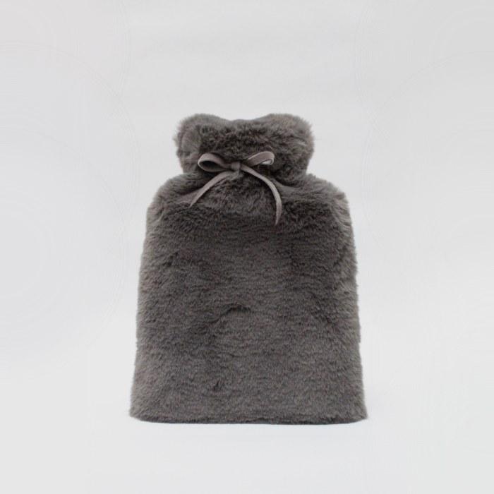 Fur Hot Water Bottle