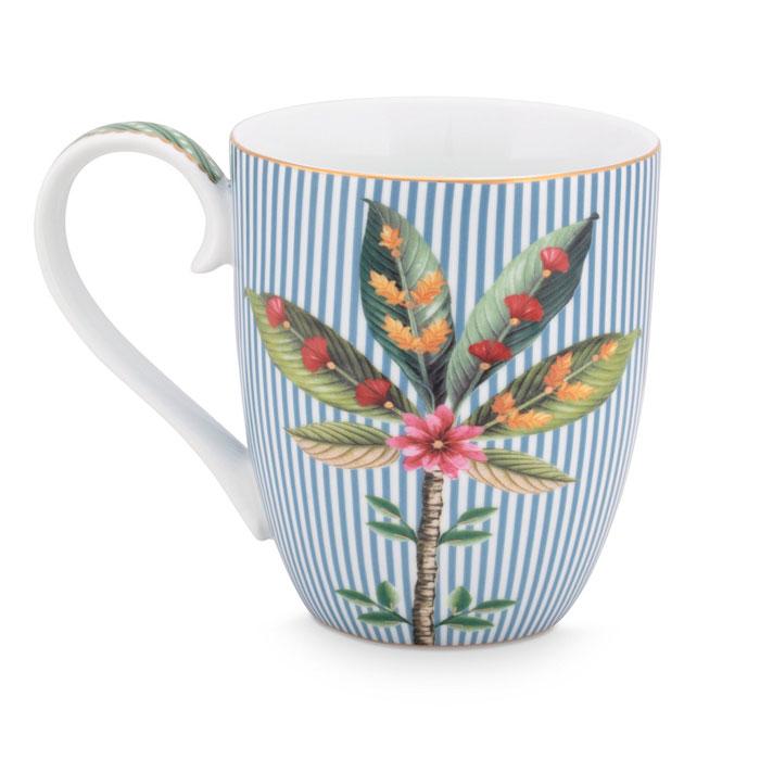 Pip Studio La Majorelle Mug - Buy online UK