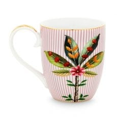 Pip Studio Majorelle Large Mug - Buy Online UK