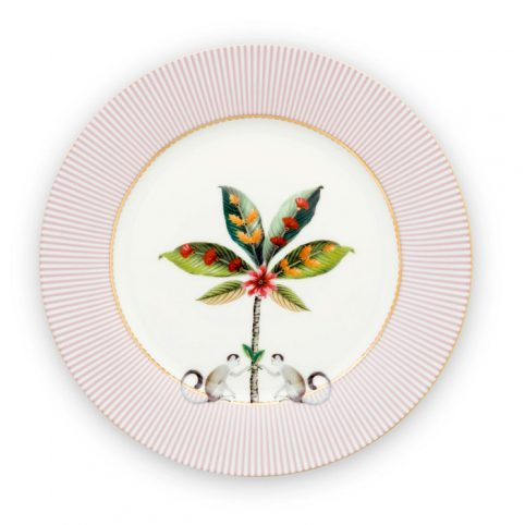 Pip Studio Majorelle Plate - Buy Online UK