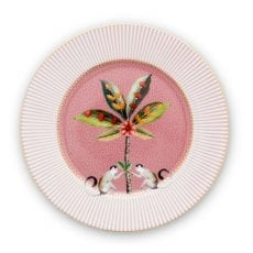 Pip Studio Monkey Plate - Purchase online UK