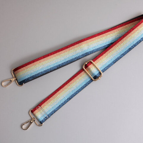 Detachable Rainbow Bag Strap - Buy Onilne UK