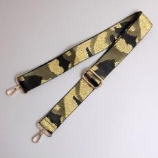 Camouflage Bag Strap - Buy Online UK