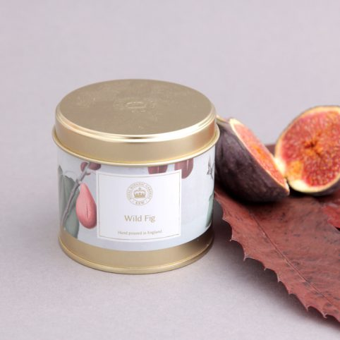 Kew Gardens Wild Fig Candle - Buy Online UK