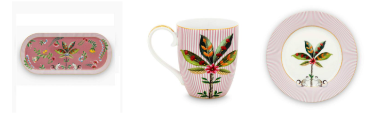 Details about Everyday White Porcelain Holiday Coffee Mugs Joy & Cheer Cups Red & Green S1