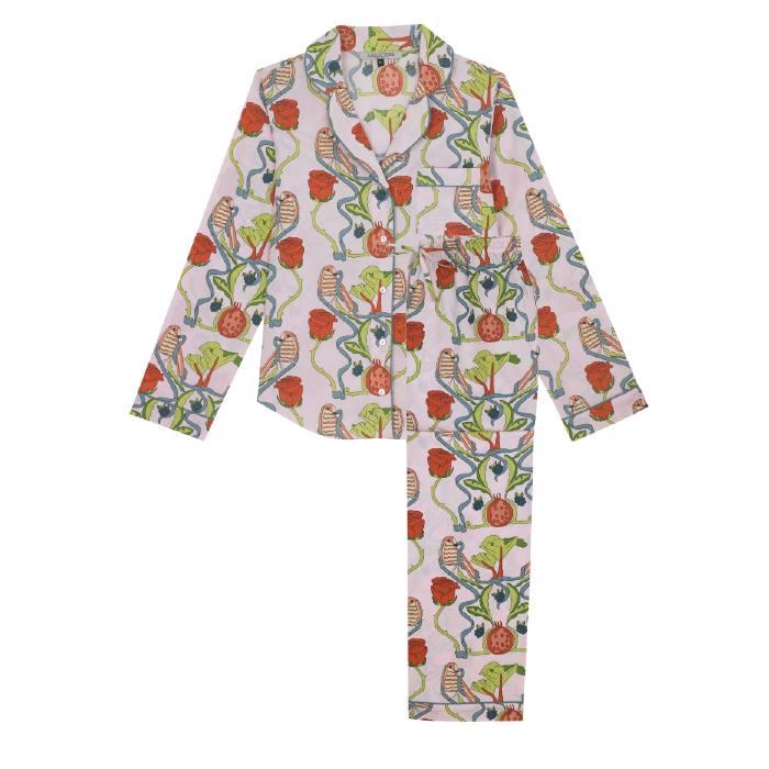 Their Nibs Pyjamas - Tudor Rose Buy Online UK