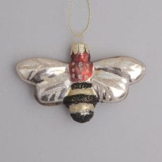 Bee Christmas Ornament Buy Online UK