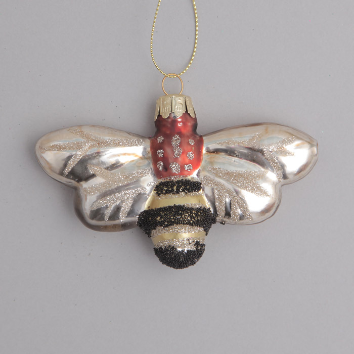 Bee Christmas Ornament Buy Online UK