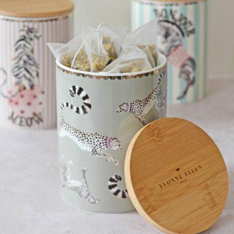 Yvonne Ellen storage jar - Buy Online UK