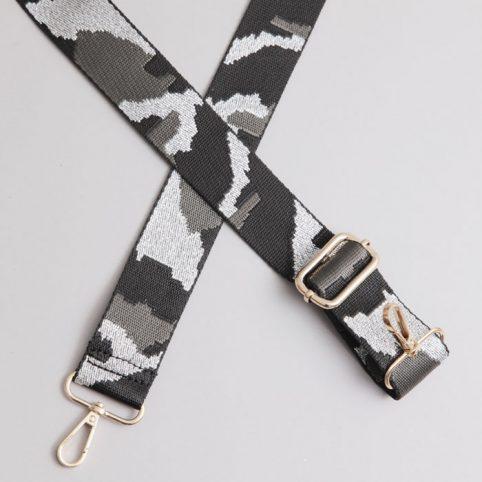 Camouflage Bag Strap